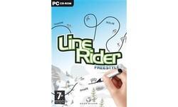 Line Rider, Freestyle (PC)