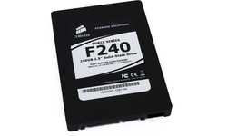 Corsair F240 Force Series SSD 240GB