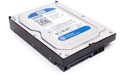 Western Digital Blue 500GB (16MB)