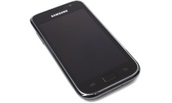Samsung Galaxy S i9000 Black
