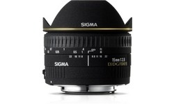 Sigma 15mm f/2.8 EX DG Diagonal Fisheye (Sigma)