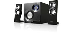 Sweex 2.1 Speaker System Purephonic 60W Black