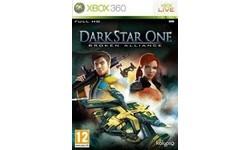 Dark Star One, Broken Alliance (Xbox 360)