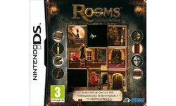 Rooms, The Main Building (Nintendo DS)