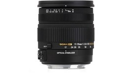 Sigma 17-70mm f/2.8-4 DC Macro OS HSM (Sony)