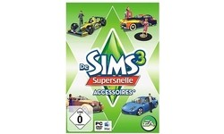 The Sims 3: Fast Lane Stuff (PC)