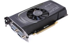 EVGA GeForce GTX 460 768MB