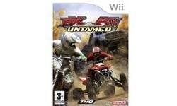 MX vs. ATV Untamed (Wii)