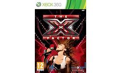 X-Factor (Xbox 360)