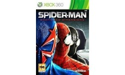 Spider-Man, Shattered Dimensions (Xbox 360)
