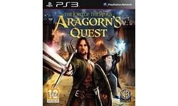 In de Ban van de Ring, Aragorn's Avontuur (PlayStation 3)