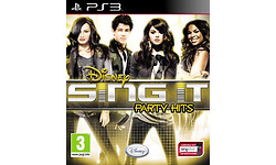 Disney: Sing It, Party Hits (PlayStation 3)
