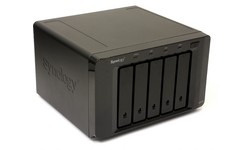 Synology DiskStation DS1010+