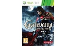 Castlevania: Lords of Shadow (Xbox 360)