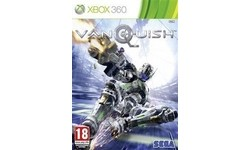 Vanquish, Limited Edition (Xbox 360)