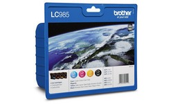 Brother LC-985 Value Pack