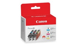 Canon CLI-8 Color Pack