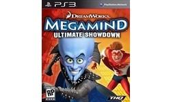 Megamind (PlayStation 3)