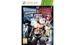 WWE SmackDown vs Raw 2011 (Xbox 360)