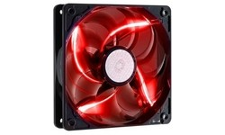 Cooler Master SickleFlow Red 120mm