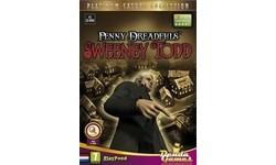 Penny Dreadfuls, Sweeney Todd (PC)