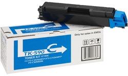 Kyocera TK-590C Cyan