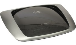 Linksys E2000 Wireless-N Router