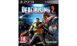 Dead Rising 2 (PlayStation 3)