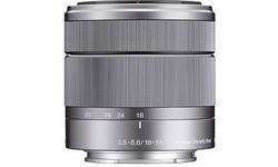 Sony 18-55mm f/3.5-5.6 OSS