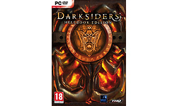 Darksiders, Hellbook Edition (PC)
