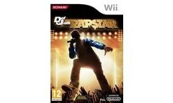 Def Jam Rapstar + Microphone (Wii)