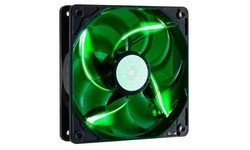 Cooler Master SickleFlow Green 120mm