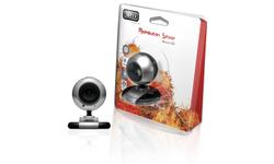 Sweex Webcam Rambutan Silver