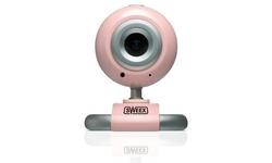Sweex Webcam Pitaya Pink