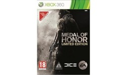 Medal of Honor, Limited Edition (Xbox 360)