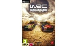 World Rally Championship 2010 (PC)