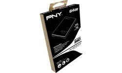 PNY Optima SSD V2 64GB