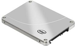Intel X25-M Postville 120GB