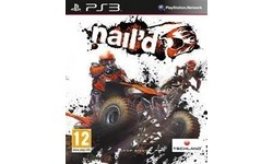 Nail'd (PlayStation 3)