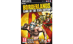 Borderlands, Game of the Year Edition (Xbox 360)
