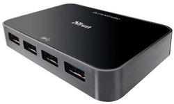 Trust SuperSpeed 4-port USB 3.0 Hub