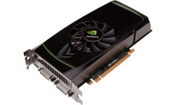 Nvidia GeForce GTX 460 768MB