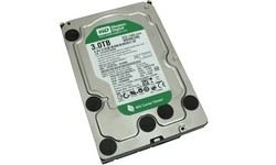 Western Digital Caviar Green 3TB (SATA2, 64MB)