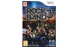 Rock Band 3 (Wii)