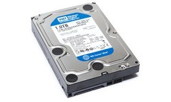 Western Digital Blue 1TB (32MB)