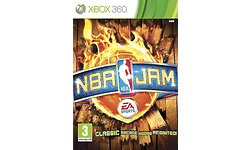 NBA Jam (Xbox 360)