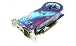 HIS Radeon HD 5770 IceQ 5 Turbo 1GB