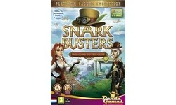 Snark Busters, Welcome To The Club (PC)