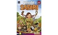 Youda Safari (PC)