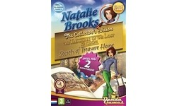 Natalie Brooks, The Collector's Edition (PC)